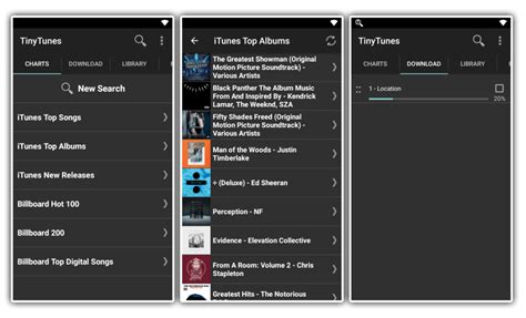 Best Apps to Download Music on Android (High Quality)