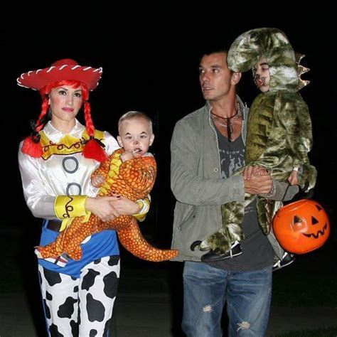 Celebrity Kids in Halloween Costumes | Pictures | POPSUGAR