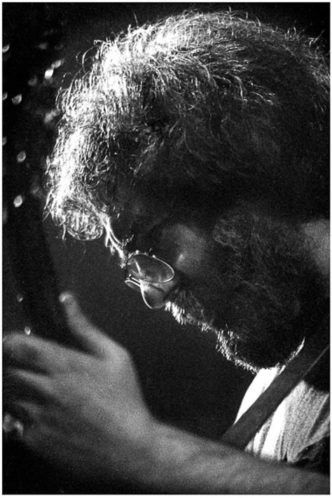 All The Years Combine: Day Six – Jerry Garcia – October 16