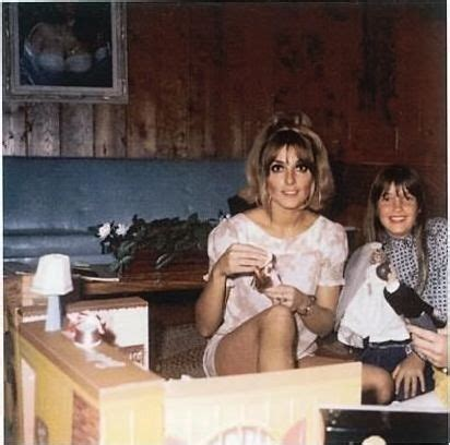 Sharon Tate: Sisters of Sharon Tate and their families | S