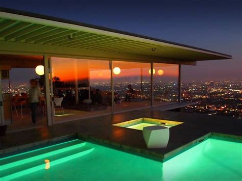 Stahl House | Things to do in Central LA, Los Angeles