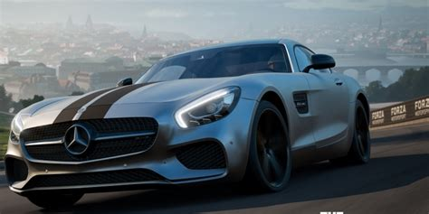 """Forza Motorsport 7: DLC """"The Fate of the Furious"""" vorgestellt"""