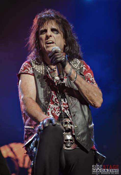 Deep Purple And Alice Cooper At Jiffy Lube Live 8/23/2017