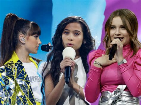 Junior Eurovision 2019 Preview: Your Guide to all 19