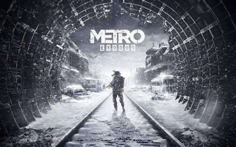 Metro Exodus 2018 5K Wallpapers | HD Wallpapers | ID #22501