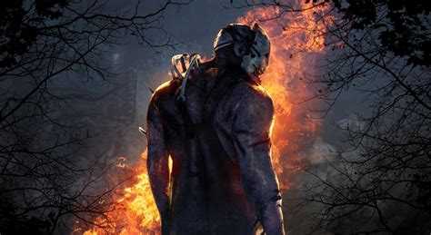 Dead By Daylight Teases A Samurai Style KillerVideo Game