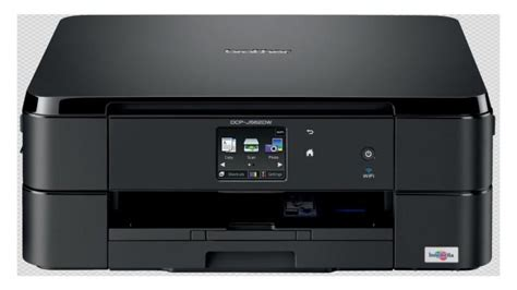 Brother DCP-J562DW review | Expert Reviews