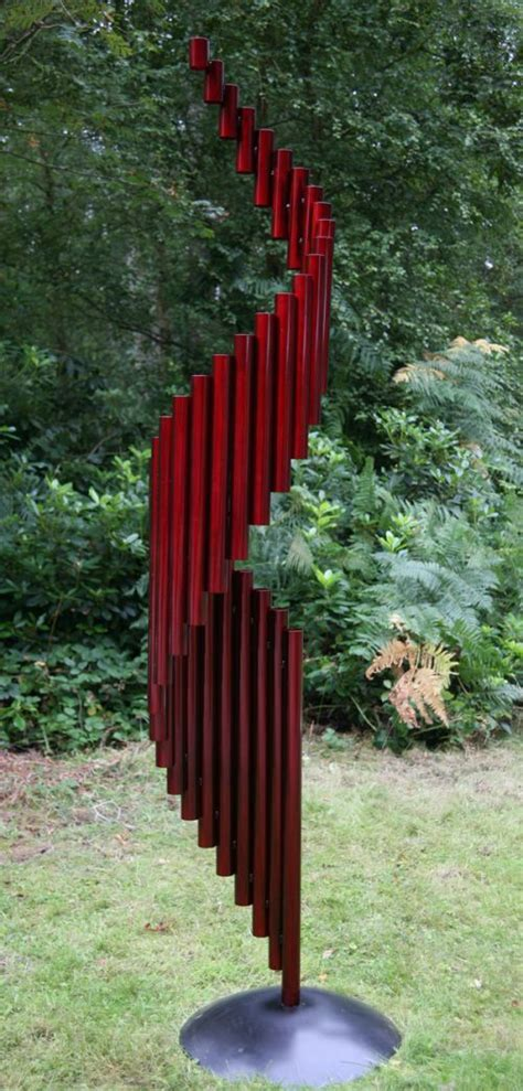 Stainless steel Abstract Contemporary or Modern Outdoor