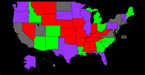 USA LUNG DISEASE DEATH RATE BY STATE