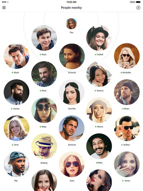 Blendr - Chat, Flirt and Meet New People on the App Store