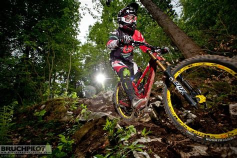 Here and happy - Mick Hannah im Interview - MTB-News