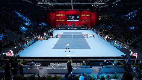 World First For Tennis As ATP Brings In 'Video Review' At