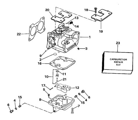 Oem Parts: Oem Parts Johnson Outboard
