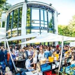 Expat Event: InterNations Brussels BBQ Afterwork & Party