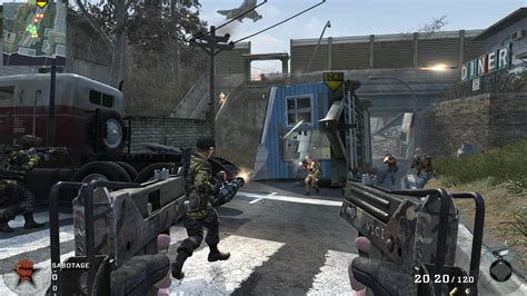 SGGAMINGINFO » Black Ops Escalation map pack