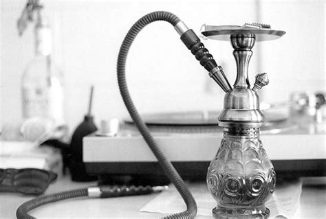 Sheesha (hookah) bars in Toronto