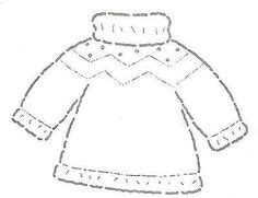 Skirt coloring page for girls, printable free | Coloring