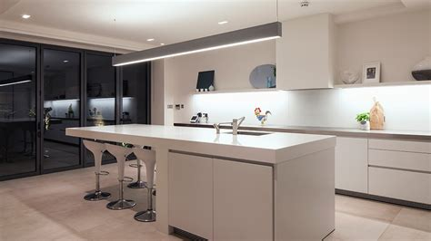 Notting Hill House | Nulty | Lighting Design Consultants
