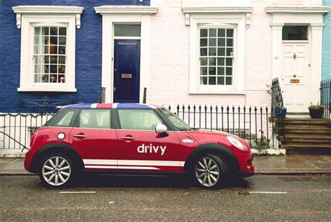 Drivy Expands Carsharing in UK - Rental Operations - Auto