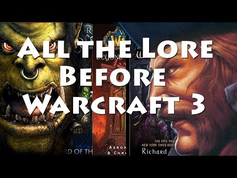 An exclusive look at World of Warcraft: Before the Storm