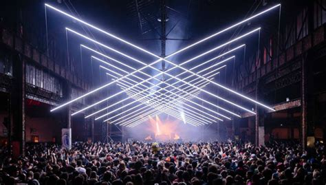 A Musical Lyonaissance: DiS Does Nuits Sonores / In Depth