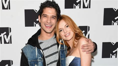 Bella Thorne Opens Up About Ex Tyler Posey and Charlie