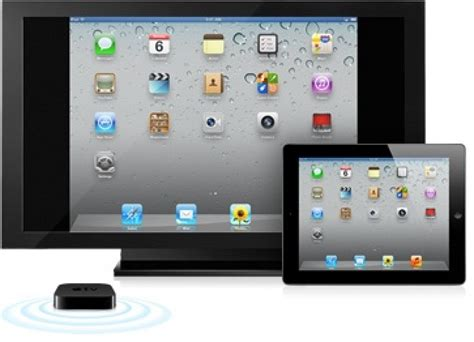 Demo of iPad's AirPlay Mirroring in iOS 5 - Mac Rumors