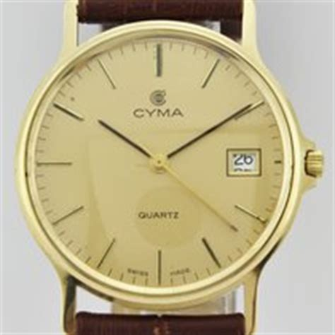 Cyma watches - all prices for Cyma watches on Chrono24