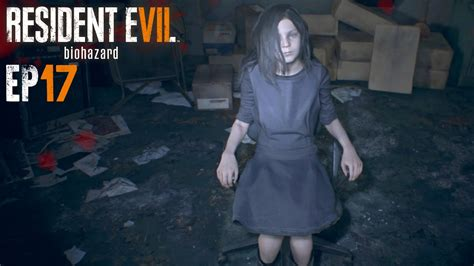 Resident Evil 7 Biohazard Ep17 - Gde je Evelin - YouTube