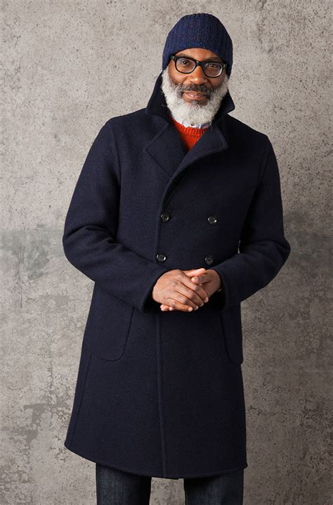 CHAD'S DRYGOODS: DRAKE'S LONDON NOT JUST A TIE