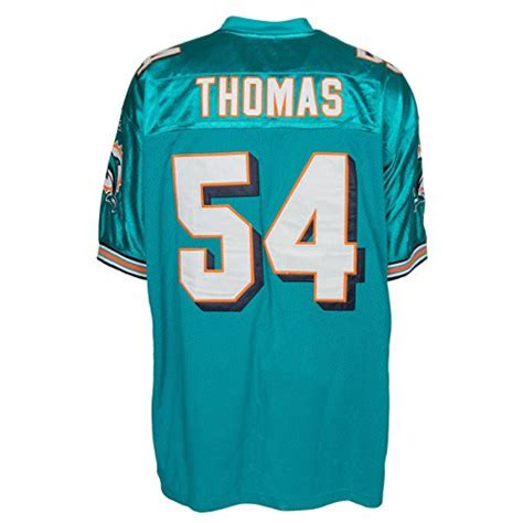 NFL Football Trikot/Jersey ONFIELD MIAMI DOLPHINS Zach