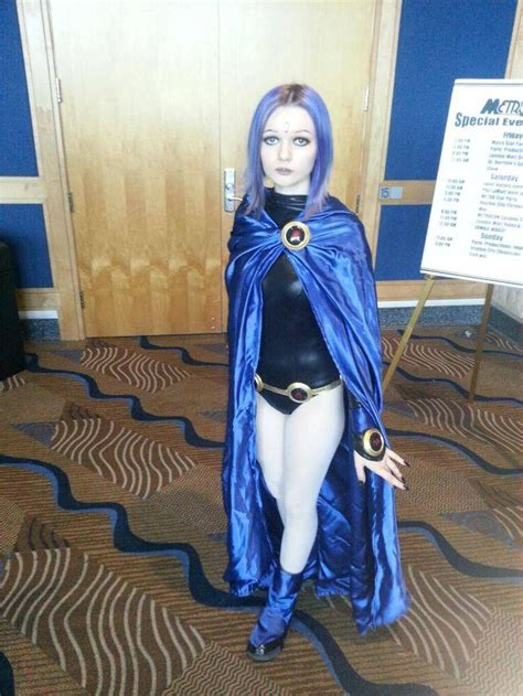 Raven | Cosplay | Know Your Meme