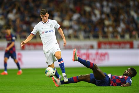 Mason Mount: How did Chelsea wonderkid fare against
