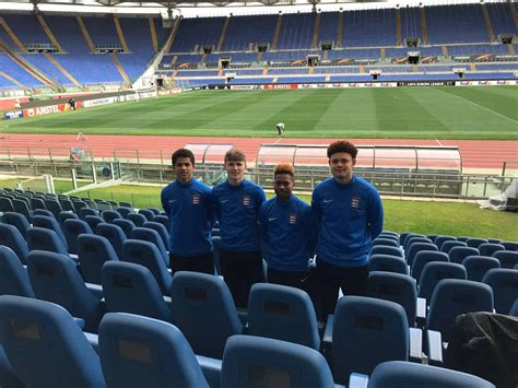ENGLAND COLLEGES: HOW THEY'VE THRIVED SINCE | Boreham Wood