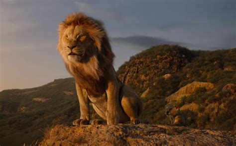 Disney releases new trailer for The Lion King
