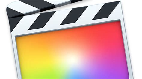 Apple Final Cut Pro X - Download | NETZWELT