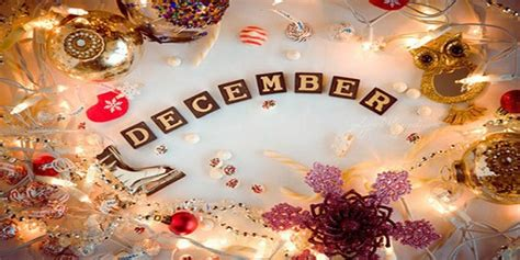 Personality Traits of December Born People   India