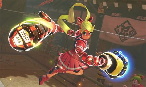 Arms - XBOX360 - Torrents Games