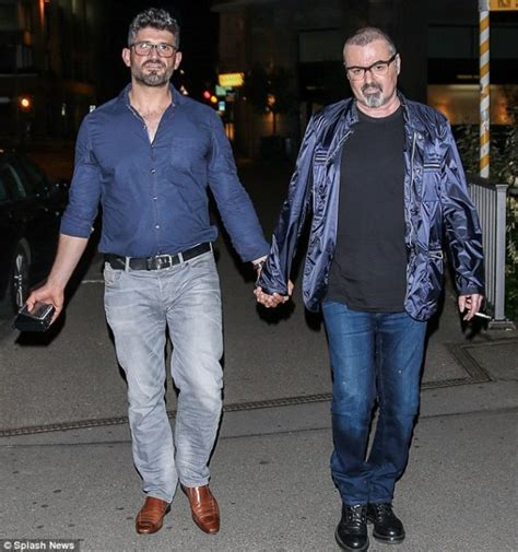 Revealed: George Michael's honor by Polish LGBT society