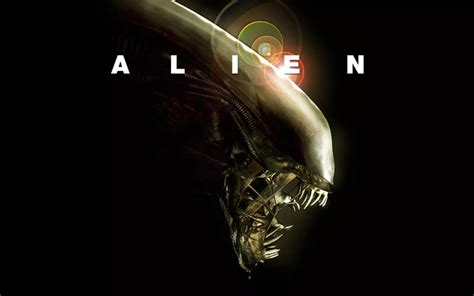 Classic 1979 'Alien' movie returns to theaters in October