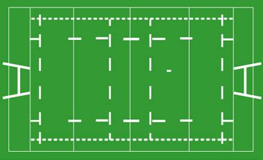 A Rugby Glossary & Position Guide