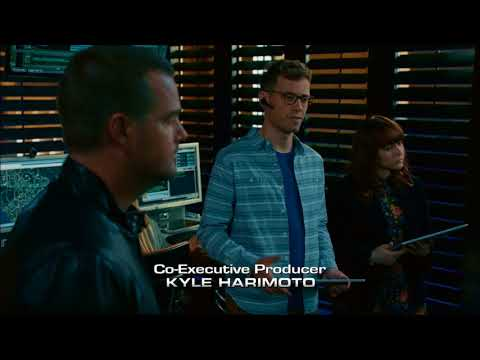 6 Cute Parenting Moments From NCIS: Los Angeles - Page 3