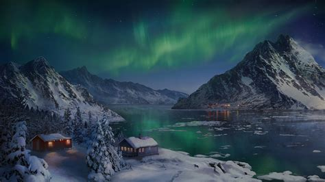 Northern Lights - Global wiki
