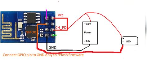 Code help wanted for ESP-01 + Arduino IDE project