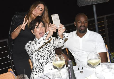 Kris Jenner And Corey Gamble Might Still Be Together – Yet