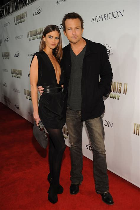 """Sean Patrick Flanery in Premiere Of """"The Boondock Saints"""