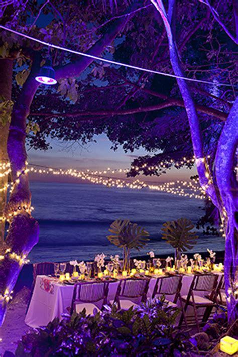 Beach Wedding Ideas in Costa Rica - The Destination