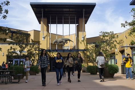 UCI is ranked 9th among nation's public universities by U