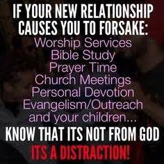 Christian Quotes On Distractions