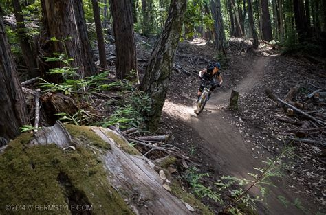 We Rode the New Demo Flow Trail and It Was Fun